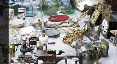 we appraise antiques